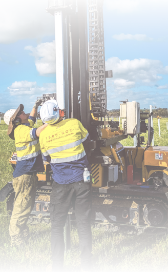 Piling projects Australia