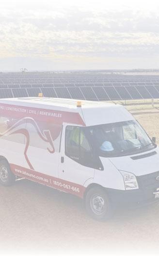 Renewable Energy Workforce Perth WA