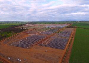 Junee 39.4 Solar Farm