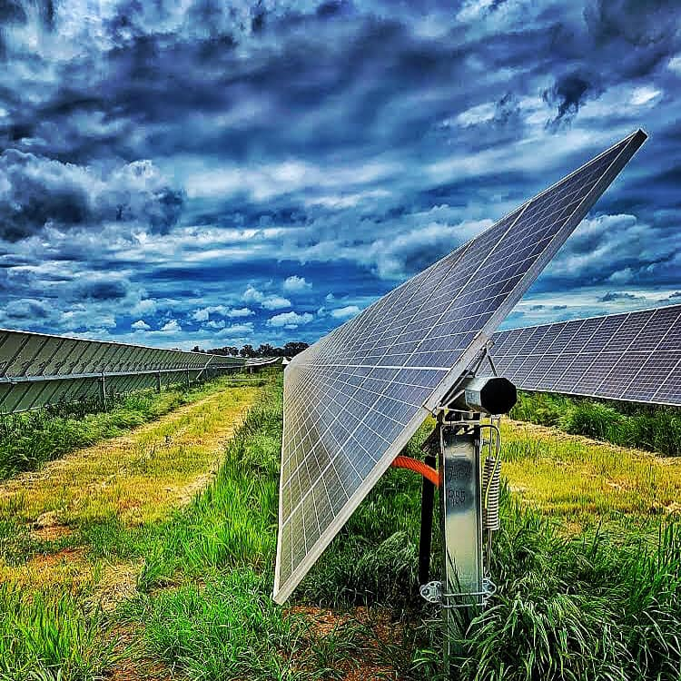 Corowa Solar Farm