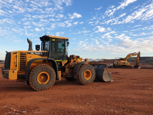 Labouroo machinery operators Brisbane QLD