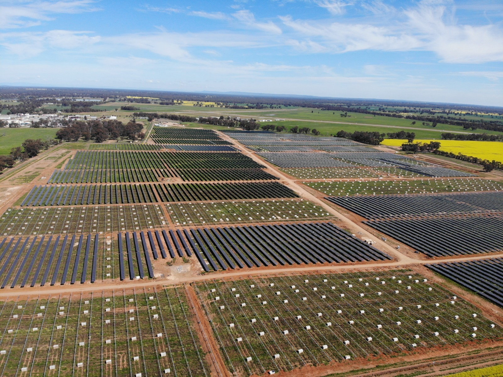 Solar Farm Labour Hire Perth